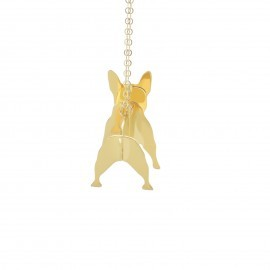 back-french-bulldog-necklace-gold