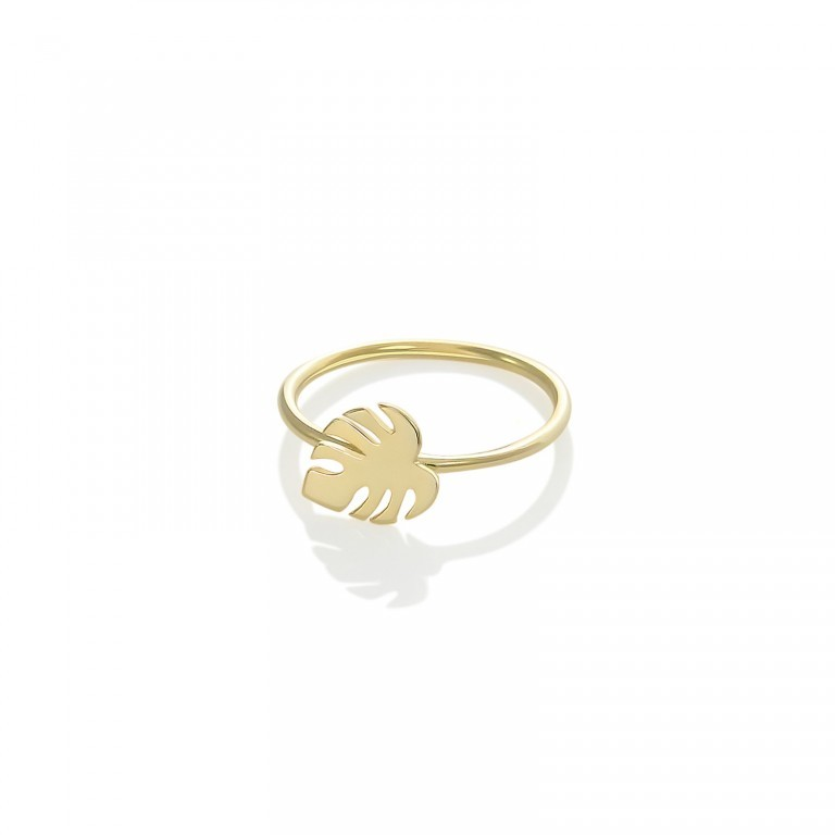 monstera-ring-gold