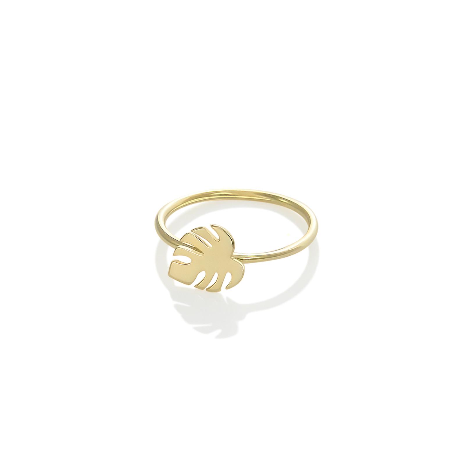 monstera-ring-gold