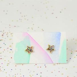 multiglitter-star-studs-gold-on-card