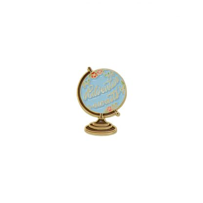 adventure awaits pin